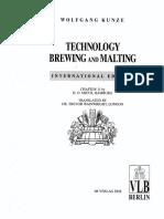 KUNZE - Manual Cervecero