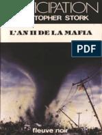 Stork, Christopher-L'an II de La Mafia