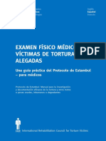 Guia Practica Protocolo Estambul Medicos