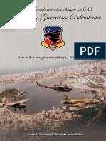 ALAMINO, Aparecido Camazano. Aviação de Reconhecimento e Ataque Na FAB