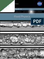 Fluid Physics on Iss_nasa