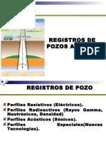 Registros de Pozo 2