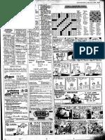 Newspapaer Comic Strip 1979 07 13