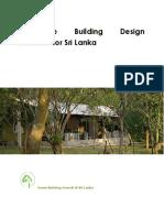 Green Design Guidelines