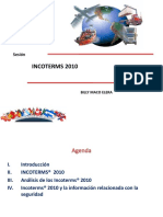 Clase Incoterms 2010