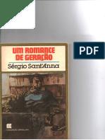 Sérgio Santana