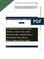 """""""Grupo Cortázar Quito_actividad Tema 4ya"""