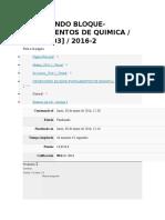 315003105 Examen Parcial Semana 4 Fundamento de en Quimica
