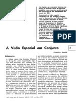 Taaffe, E. J. a Visao Espacial Em Conjunto_bg_1975_v34_n247_out_dez