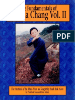 Park Bok Nam - The fundamentals of Pa Kua Chang Volume 2.pdf