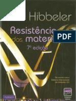 Hibbeler - Resistencia Dos Materiais 7 Ed