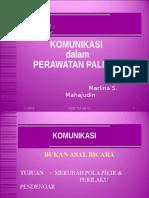Komunikasi Pal 16