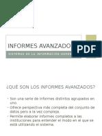 INFORMES AVANZADOS.pptx
