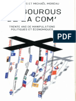 Les Gourous de La Com' - Aurore Gorius & Michaël Moreau