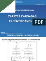 01.4 Cargas Excentricas