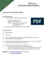 4 1 leadership program application  fillable