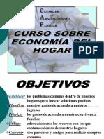 Curso de Economia Del Hogar