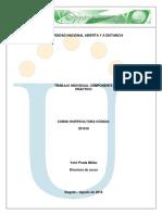Guia de Actividades Componente Practico Unidad 1 2016-III (1)