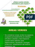 AREAS VERDES.ppt