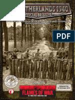 Netherlands 1940