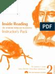 Inside Reading 2 IP