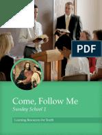 Come, Follow Me 1