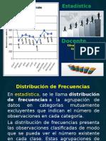 3. Distribucion de Frecuencias
