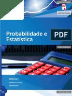 Probabilidade Estatistica u1 s4