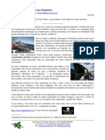 Focus on Sea Shepherd… (Portuguese)