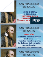 San Francisco de Sales-Introduccion a La Vida Devota