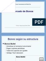 Bonos Caracteristicas