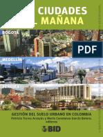 Las Ciudades Del Mañana
