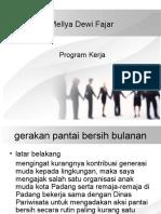 Mellya Dewi Fajar Proker