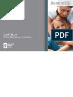 Cartilla Acord 110