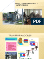 PERDIDAS  EN EL TRANSFORMADOR.pptx
