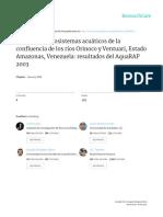 2006 Lasso Et Al Peces Ventuari Venezuela 114p