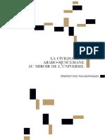 La Civilisation arabo musulmane.pdf