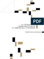 La Civilisation arabo musulmane.pdf