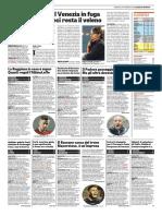 La Gazzetta dello Sport 20-11-2016 - Calcio Lega Pro - Pag.1