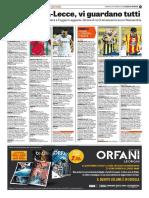 La Gazzetta dello Sport 20-11-2016 - Calcio Lega Pro - Pag.2