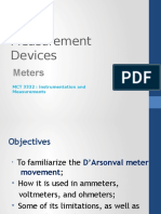 C2a_Measurement Devices_ DC Meters