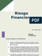 2. Riesgo Financiero