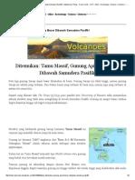 Ditemukan_ Gunung API Mega Besar Dibawah Samudera Pasifik! _ Mysterious Thing