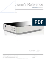 NuWave DSD Owners Manual V3