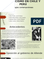 El Fascismo en Chile y Perú