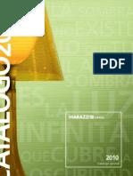 Catalogo General Espana 2010