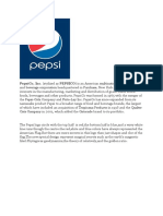 Pepsi Project (1)