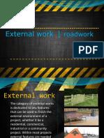 External Works PDF