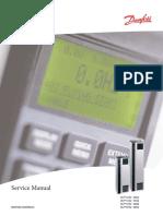 Danfoss Manual (Service)