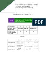 Pp p 2014 Rev 2...Ut Procedure